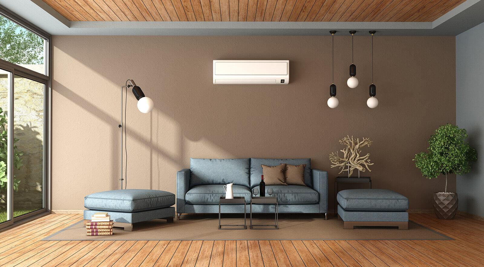 klíma Szombathely nappali hűtés fűtés
